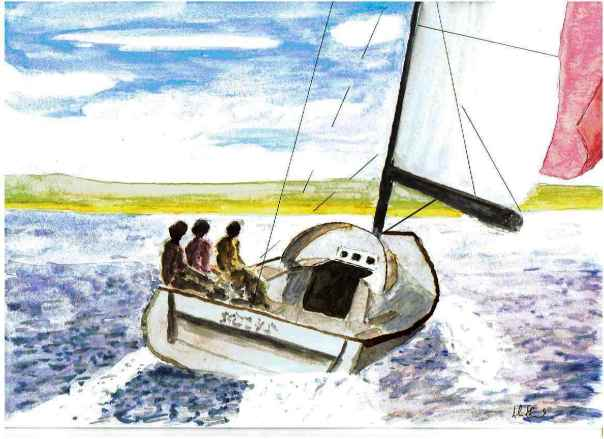 20151114 Yachting